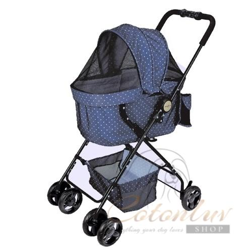 PETSTRO Dot City Pet Stroller