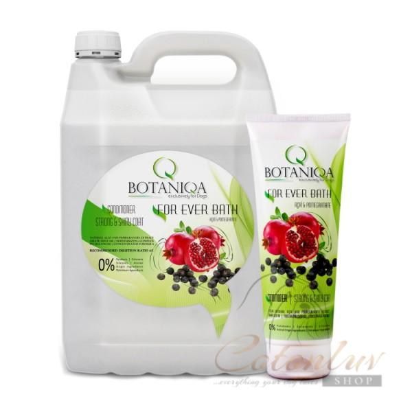 BOTANIQA BASIC LINE For Ever Bath Açaí & Pomegranate Conditioner