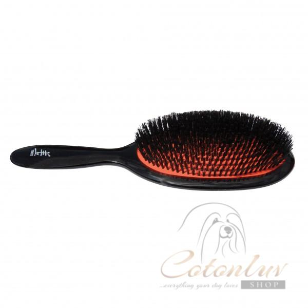 Yento MP Brush Pure Bristle Large Brush