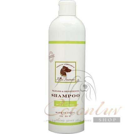 Royal Treatment ORGANIC PEAR AND OATMEAL SHAMPOO 400ml