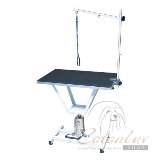PHOENIX Universal Mars grooming table - Hydraulic Turning Top Table
