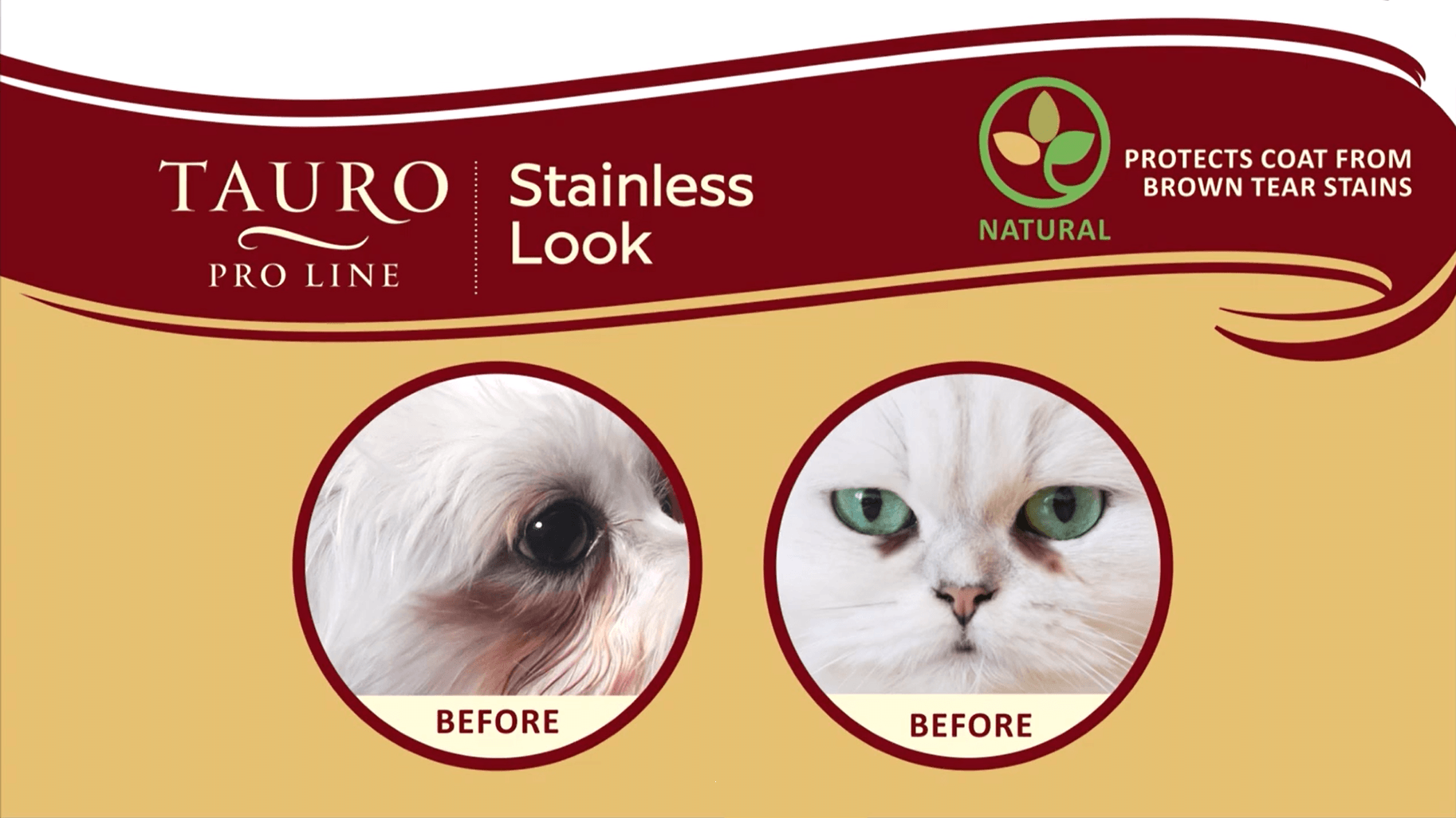 Tauro-Pro-Line-Stainless-Look_before