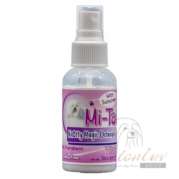 Mi-Toi KNOTTY MAGIC DETANGLER - 3oz/88,7ml