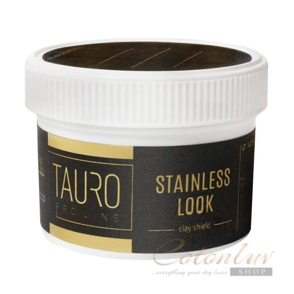TAURO PRO LINE Stainless Look Clay Shield 100 ml