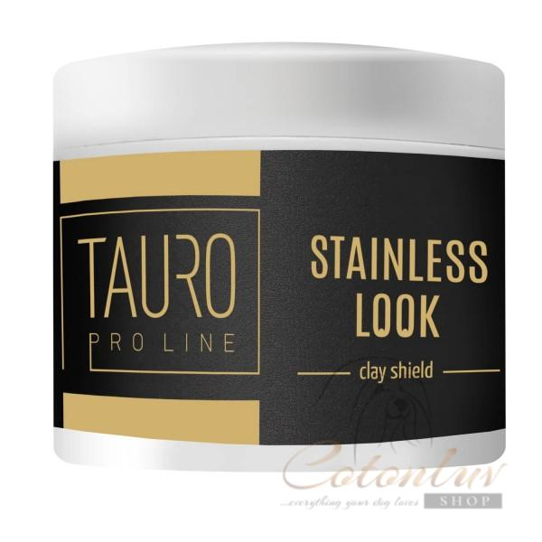 TAURO PRO LINE Stainless Look Clay Shield 200 ml