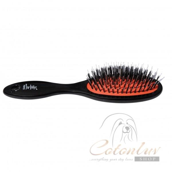 Yento MP Brush Nylon-Bristle Small Brush