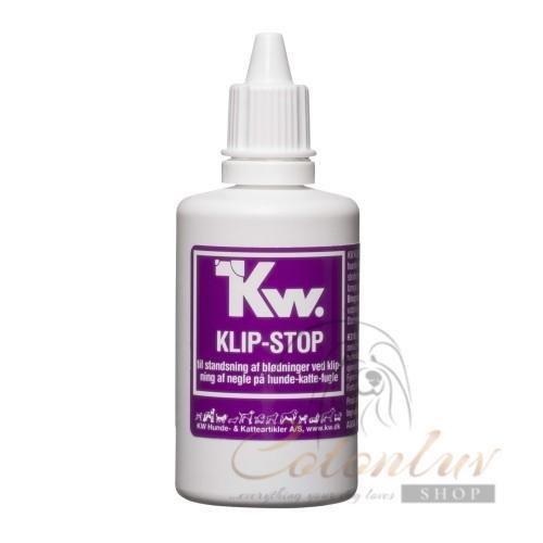 KW CLIP STOP 50ML