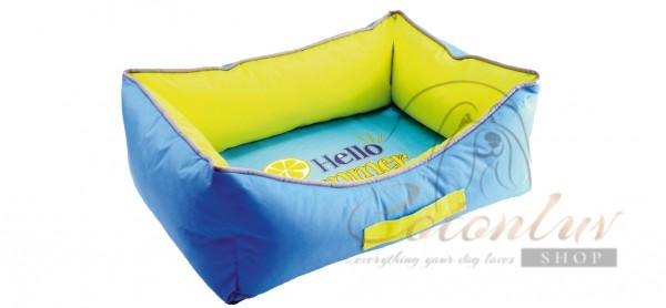 CROCI Bed Hello Summer